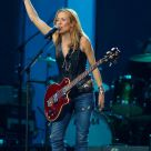 Sheryl Crow in concert