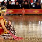 Dancer at the Kraton