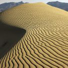 The Rippled Beauty of Death Valley