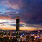 Good Night - Taipei