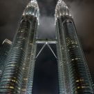 KLCC Twin Towers