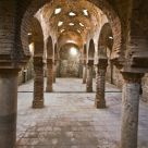 Ancient baths (XIII Century)