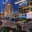 Roanoke Reflections