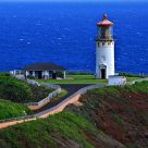 Kilaeua Lighthouse