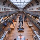 Prehistory Museum in Paris