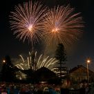 Fremantle Fireworks
