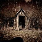 Haunted House...