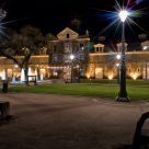 Chateau By Night