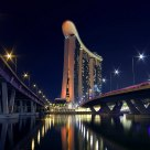 Marina Bay Sands III