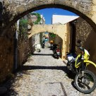 Streets of Rhodes