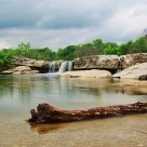 Lower Mckinney Falls