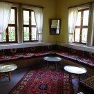 A room of Hanim Konagı