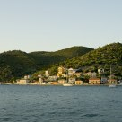 Ithaka, the Homeland of Ulysses