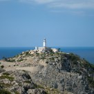 Beacon in Majorca