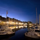 Honfleur @ Night