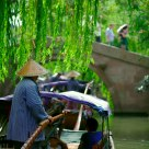 one day in Zhouzhuang