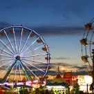Evergreen Fair 2012