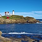 Nubble Lighthouse I