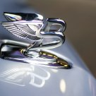 The Tip of a Bentley