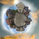 Little Planet Hessenpark