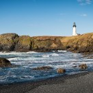 Yaquina Head and Lighthouse