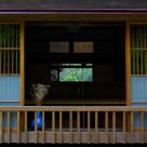 Traditional Japanese house style