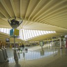 Bilbao Airport by Calatrava