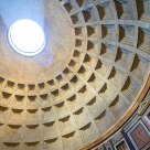The Pantheon - Oculus