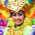 Sinulog Smile