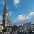 Antwerp, Town Square