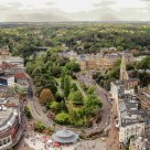 Bournemouth from Above