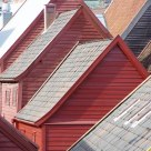 Roofs in Norway