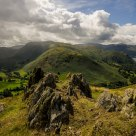 Boredale and Place Fell
